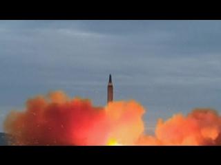 КНДР вновь грозит США войной