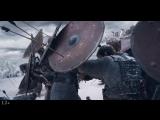Серж Танкян & Iowa - A Fine morning to die [OST  Легенда о Коловрате] (2017)