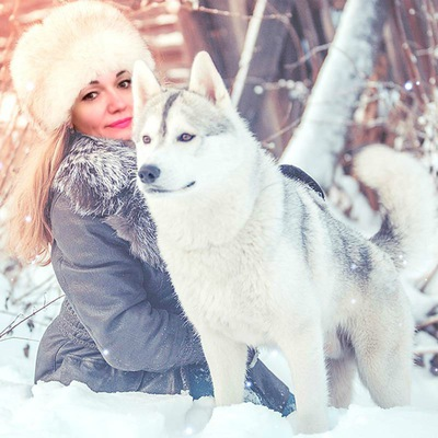 Олечка Богданова