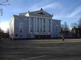 Театр оперы и балета им. П.И. Чайковского. Пермь
