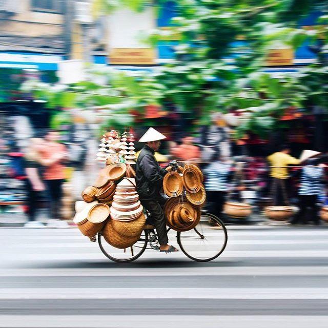 Тур во Вьетнам на 11 ночей всего за 25200 рублей с человека