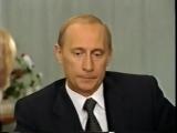 Фрагмент фильма о Владимире Путине: Российско-американские отношения.