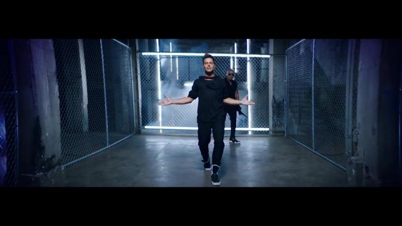 Wisin - Que Se Sienta El Deseo Official Video ft. Ricky Martin