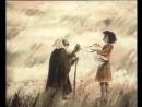 Вересковый мёд (Стивенсон) (1974) Ирина Гурвич «Киевнаучфильм»