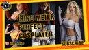 İrine Meier Perfect Russian Cosplayer