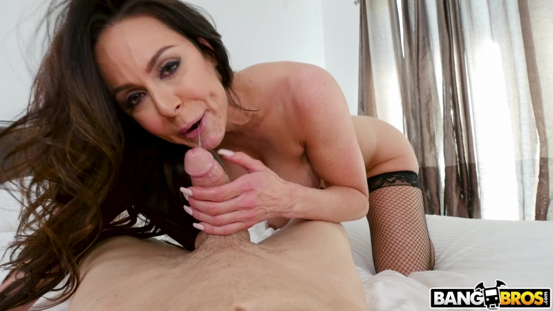 Kendra Lust ( Takes Control of The Thief) MILF sex porn кендра ласт секс
