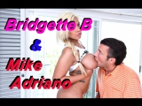 Bridgette B &amp Mike Andriano - Juicy fat ass &amp tits compilation big tits,big ass,rimming,blowjob,anal,anilingus,cumshot