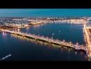 Аудиоэкскурсия по Троицкому мосту