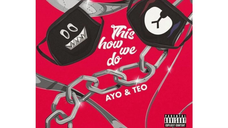 Ayo Teo - This How We Do (Prod. By Misfitz Jazze Pha)