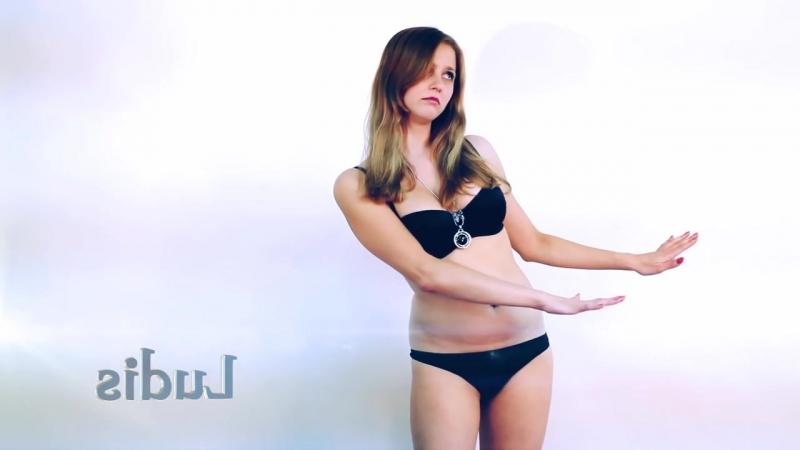 Модель Надежда - LUDIS.RU