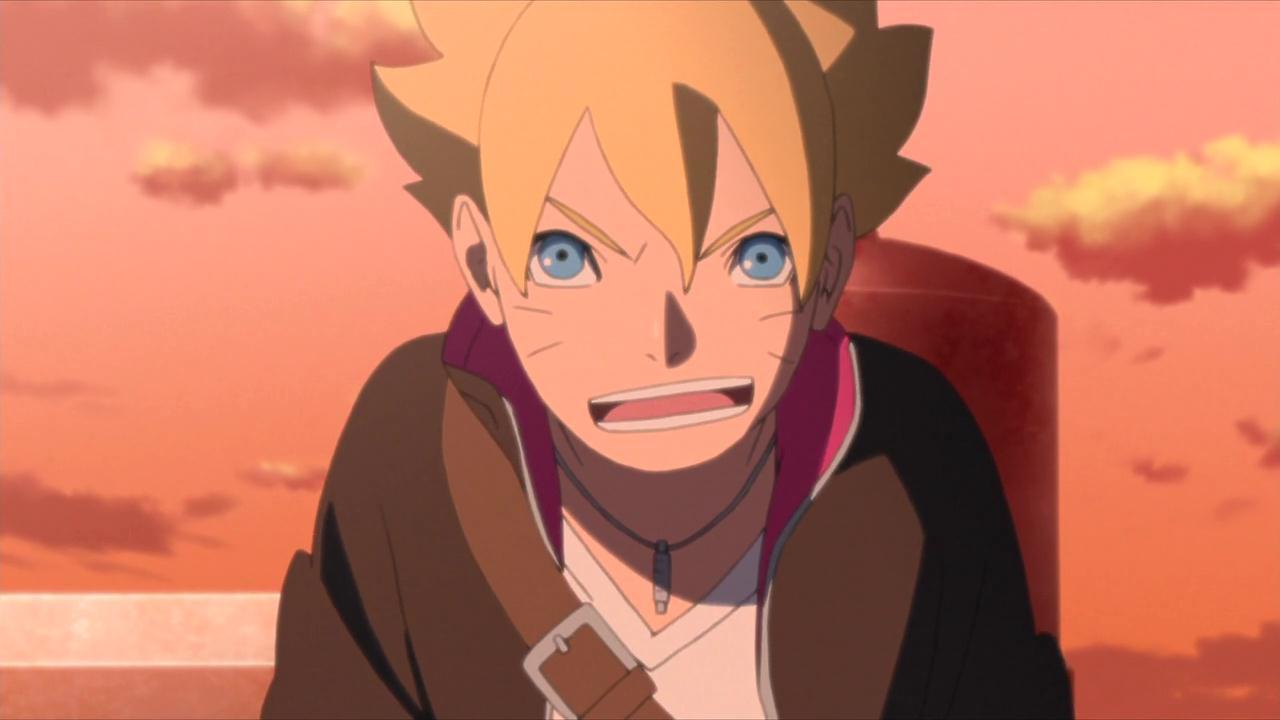 Boruto: Naruto Next Generations - 35, Боруто: Новое поколение Наруто 35, Боруто, аниме Боруто, 35 серия, озвучка, субтитры, скачать
