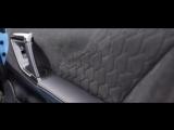 NISSAN GT-R R35 LB_W (Driven Auto)