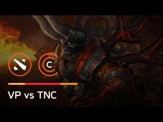 VP vs TNC