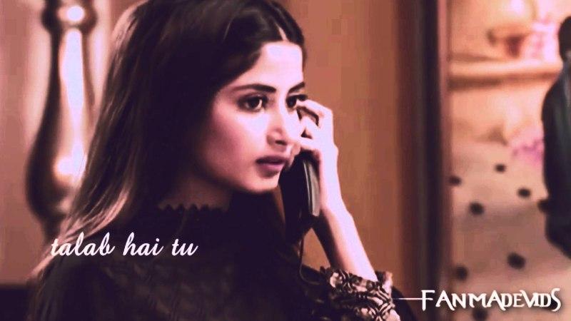 Adeel Rana - Mareez -e- Ishq (Gulerana) Гуль-Е-Рана пакистанский сериал.