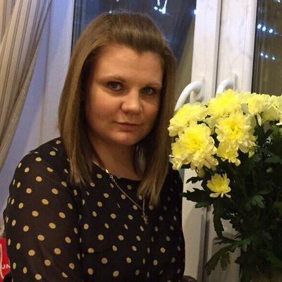 Анна Осипова