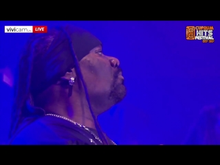 Snap! Feat.Turbo B - The Power (Live Poland 2017 HD)