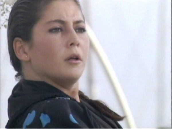 Sara Baras por Alegrías (1989) | Flamenco en Canal Sur