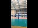 Первенство по волейболу среди команд УСПО