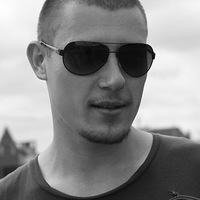 Анкета Егор Борисов
