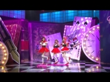 Orange Caramel - A~ing @ Comeback Stage, Show Music Core Live