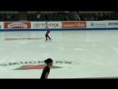Polina Edmunds SP U.S. Nationals Practice 1_1_2018