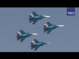 Что показала Россия на авиашоу в Дубае