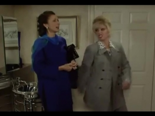 AbFab S03 Special 2: The Last Shout. Part 2 (непроф.перевод)