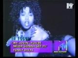 02. En Vogue. My Lovin' (You're Never Gonna Get It) (MTV, 1997)