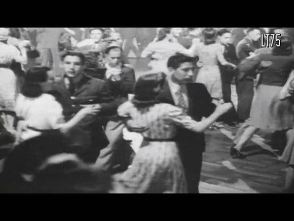 Swingtime ! (28) Vera Lynn the Ambrose Orchestra - If I didn't care ! (1939)