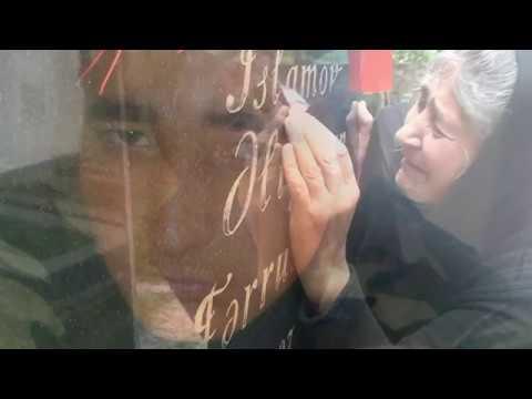 Sehid İslamov Elizamanin ANIM gunu Qelbleri titreden video 2018
