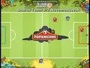 MCL 7 2 Tour Sharks Team vs MC Novomoskovsk Messi Group