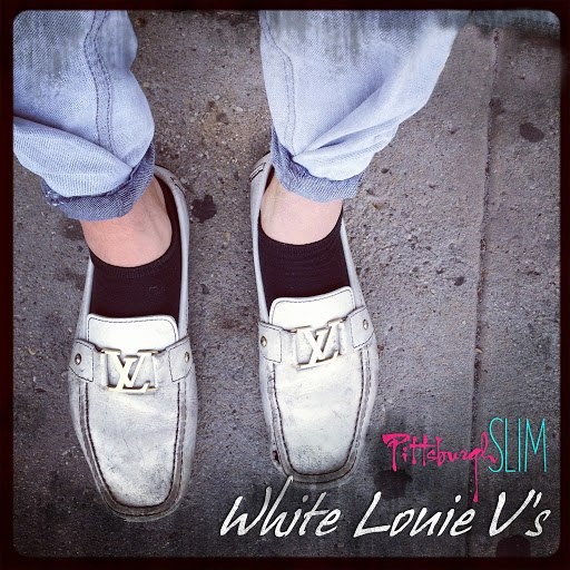 Pittsburgh Slim альбом White Louie V's
