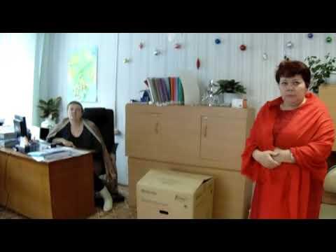 [Николаевск-на-Амуре-ДЕНЬ ЗА ДНЁМ] 22 ЭКОлого-БИОлогический ЦЕНТР [а У НАС-ЕСТЬ]