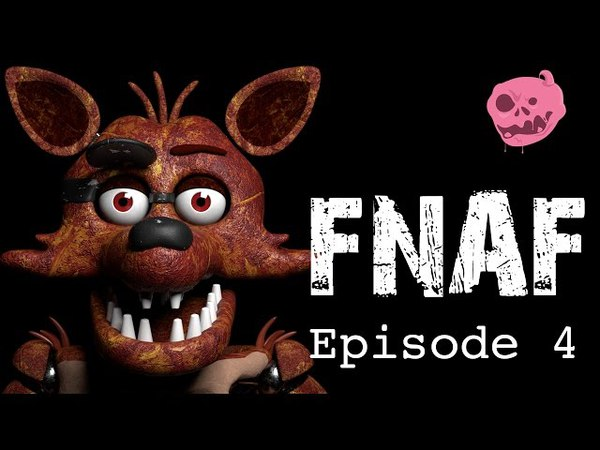 ▶ Five nights at freddys movie ◀ ➖ PART 4 ➖ Fan made