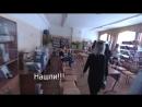 Пятый этап Алые паруса 875 школа