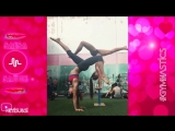 SLs New Flexibility and Gymnastics Musical.ly Compilation 2017 _ Best Gymnasts Insta