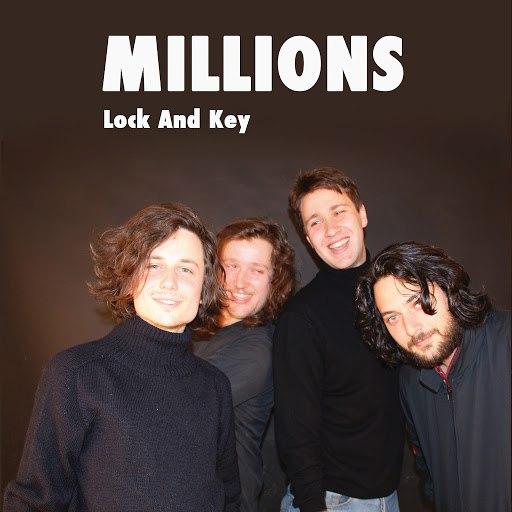 Millions альбом Lock and Key