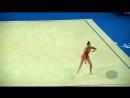 HARNASKO Alina (BLR) - 2017 Rhythmic Worlds, Pesaro (ITA) - Qualifications Clubs