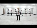 방탄소년단 불타오르네 (FIRE) Dance Practice