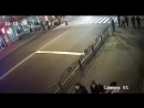 ДТП смертельная авария на Сумской в  городе Харьков 18.10.2017