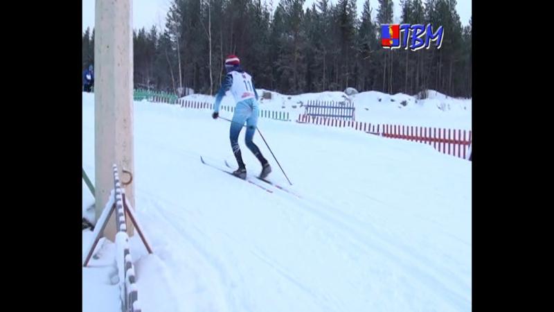 Первенству и Первой спартакиаде спортивных школ Мурманской области по лыжным гонкам дан старт на лыжных трассах Мончегорска!