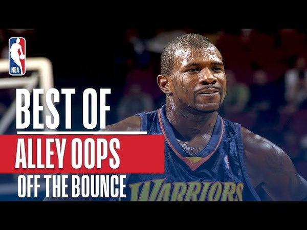 Best NBA Alley Oops Off The Bounce (Blake Griffin, Jason Richardson, Dennis Smith Jr. And More!)