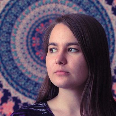 Екатерина Доронина