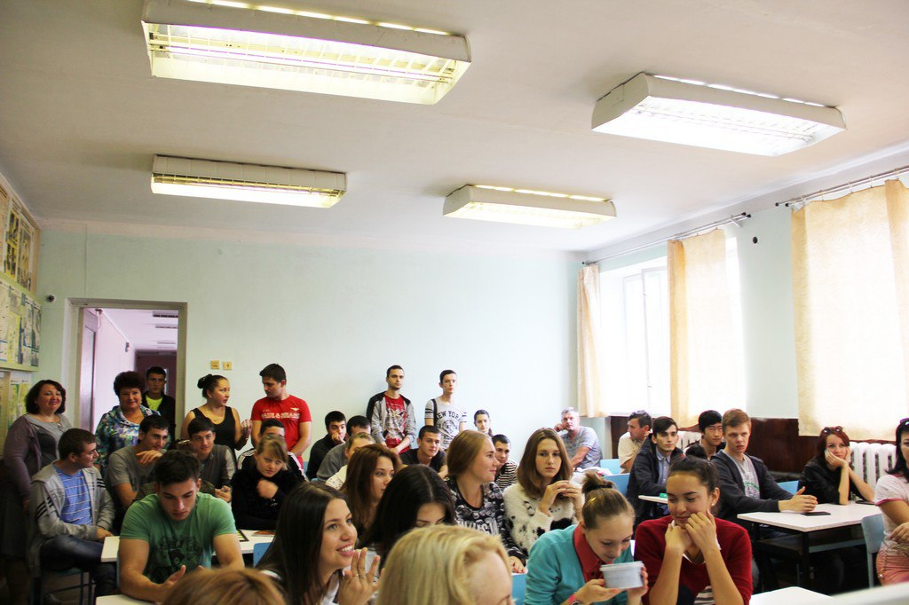 Крымские колледжи не прошли проверку на прочность