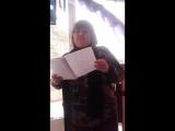 сестра Света - стих о друге