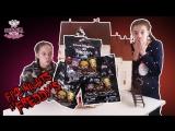 Страна девчонок • Соня и Полина в темном доме с аниматрониками - Соня превращается во Фредди!