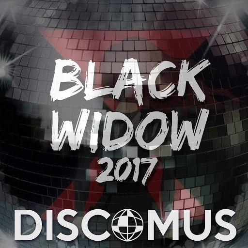 Alphabeat альбом Black Widow 2017 (feat. Olav Haust)
