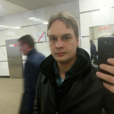 Андрей Кудрявцев