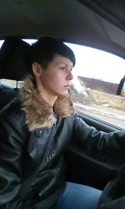 Наталья Массон