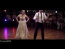 💃 Зажигательный свадебный танец невесты с отцом!!! - #СВАДЬБА
